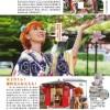 香港 月刊誌『Go!Japan6月号』