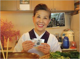 2008年6月 季節料理「柚子の木」の美人さん
