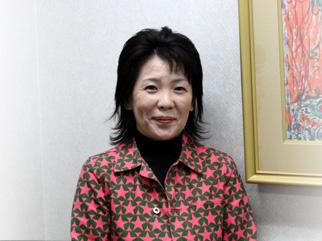 2009年11月 株式会社コーセーの美人さん