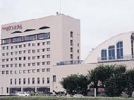 ニューミヤコホテル