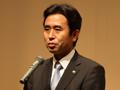 大豆生田 足利市長のご挨拶