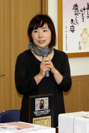 2010年5月 月美人表彰式