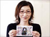 2008年1月 グッド☆ジョブ株式会社の美人さん